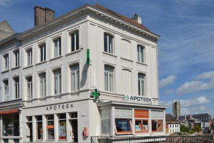 Foto Lammerstraat 37, Gent